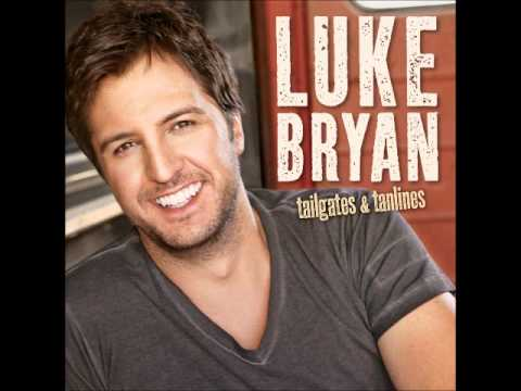 Luke Bryan - Kiss Tomorrow Goodbye - (Audio Only)