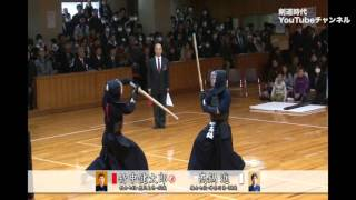 2016年新春特別動画 2015七段戦決勝ノーカット版