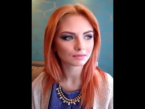 Make-up Viktoria Stepanenko