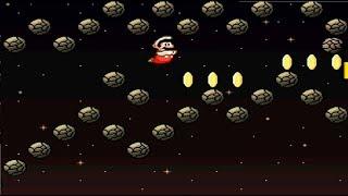 New Super Mario World 1: The Twelve Magic Orbs 100% WORLD 11: SPACE