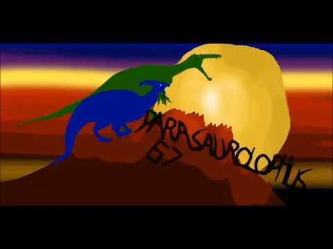 PPBA Tyrannosaurus vs Tyrannotitan remake