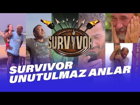 Survivor Unutulmaz Anlar | EYS 9. Bölüm
