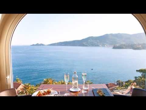 Grand Hotel Bristol  Resort & Spa di Rapallo @eventinews24