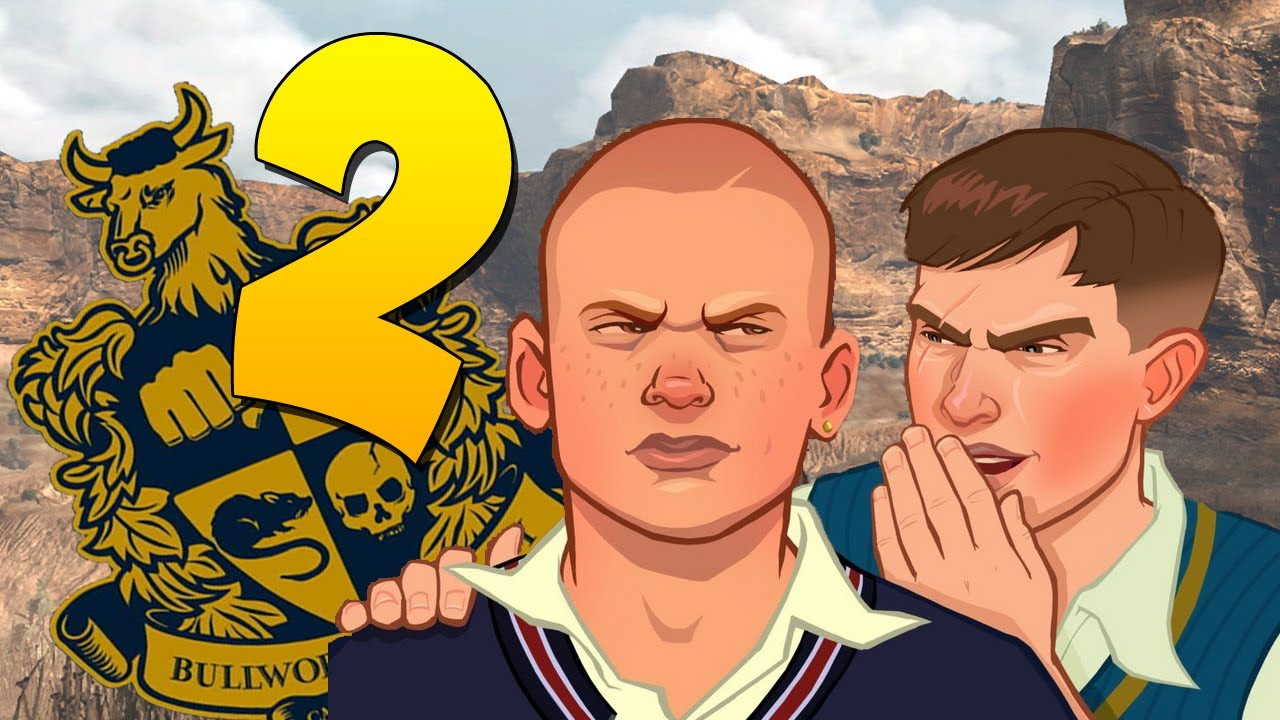 BULLY 2 - Next Big Game For PS4 & Xbox One? New Hinted ...