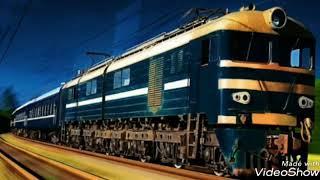 Yalnizlar Treni Video