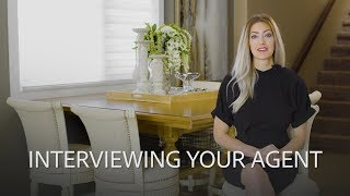 Interviewing Your Agent