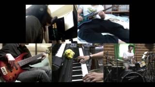 長門有希ちゃんの消失 ED ありがとう、だいすき を演奏してみました。 [Vocal] レジ - reji [Guitar] もやし - moyashi [Keyboard] ジャル - jal [Bass] かめ...