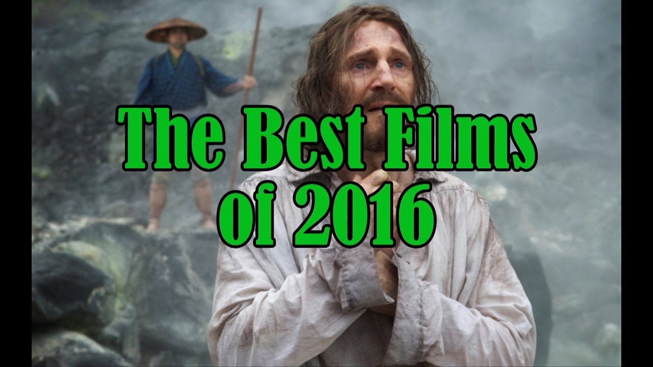 Download The Best Films of 2016