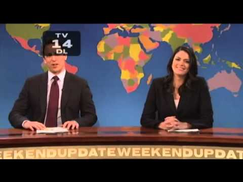 Download Youtube: Seth Meyers Bids Farewell to SNL