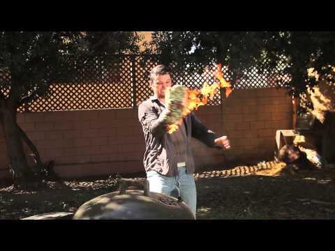 Bryan Forrest  Stunt Reel 2012