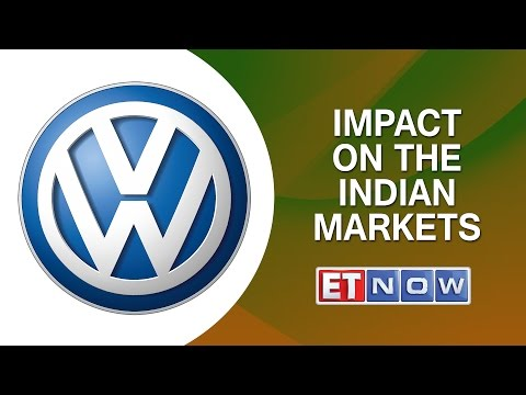 Volkswagen Crisis: Impact On The Indian Markets