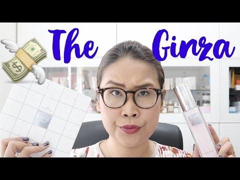 黑咪Review   日本貴婦必買The Ginza護膚品分享