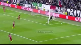 Γιουβέντους - Ολυμπιακός 2-0 Highlights (CL) {27.9.2017}