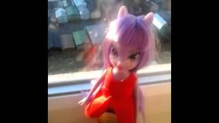 Обзор на куклу My Little Pony