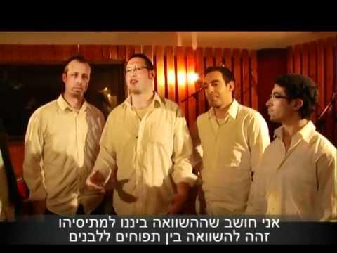 Shtar YNet News Interview