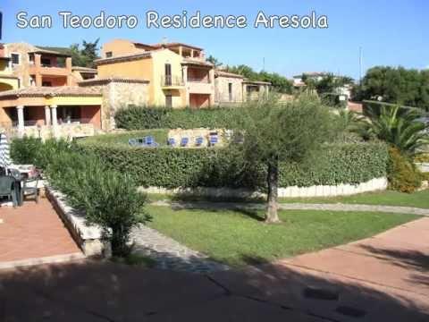 Centocase sardegna residence aresola a san teodoro for Residence in sardegna