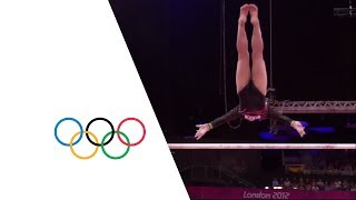 Download Video Women's Uneven Bars Final - London 2012 Olympics MP3 3GP MP4