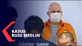 Buronan FBI Russ Medlin dan Kasus PSK di Bawah Umur