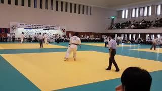 2019  japan veteran judo