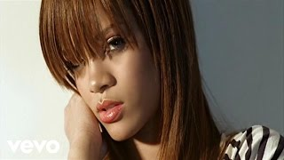 Watch Rihanna Unfaithful video