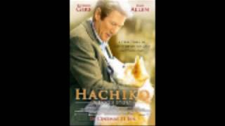 Hachiko: A Dog's Tale - Goodbye (1 HOUR)