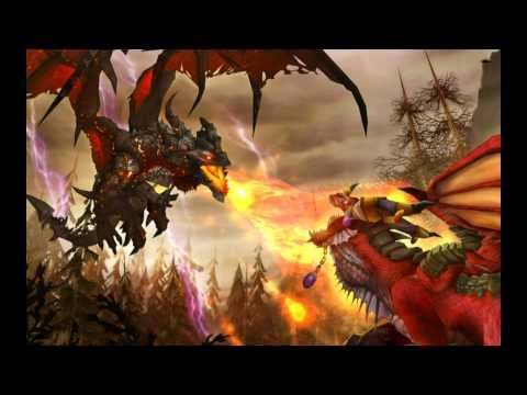 Deathwing's Dragon Soul Voice