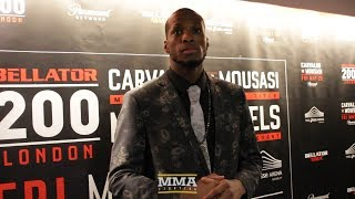 Bellator 200: Michael Page Says David Rickels' 'Eye Just Exploded Open' in Finish - MMA Fighting