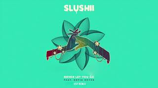 Slushii - Never Let You Go (ft. Sofia Reyes) [VNY Remix]