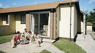 Penstowe Park Holiday Park - Bude, North Cornwall