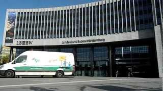 Штутгарт (Германия)(Штутгарт (Stuttgart). Осень 2012 года. Любительское видео., 2012-10-21T10:49:31.000Z)