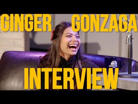 Ginger Gonzaga    Episode 09