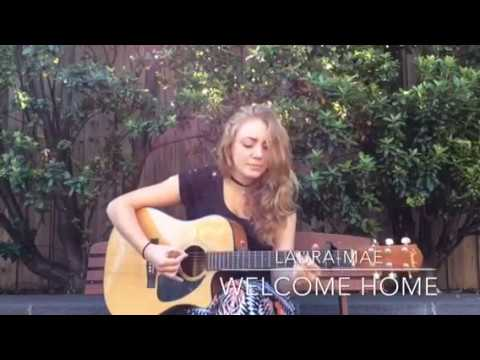 Dave Dobbyn - Welcome Home (Cover)