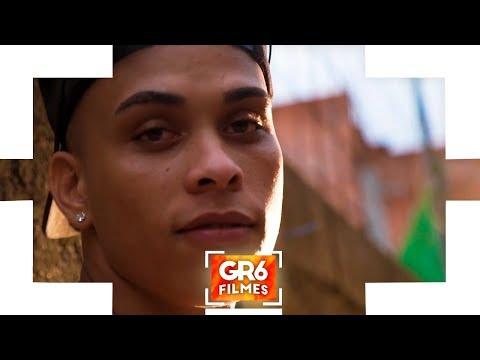 MC Novinho Da Praça - Cansei de K.O (GR6 Filmes)