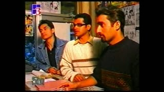 Kollege Jeans (ORIGINAL by NINI) - FULL Episode 7: Weekend Hai Yaar!