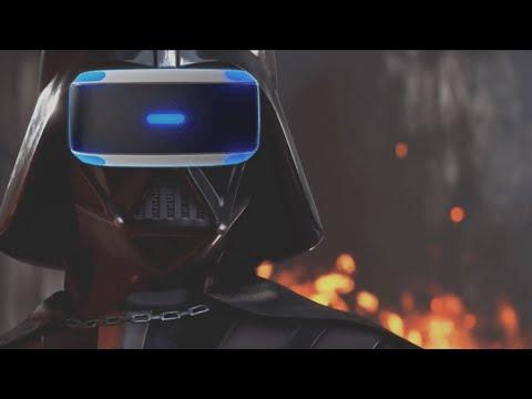 DLC Y PLAY STATION VR - BATTLEFRONT