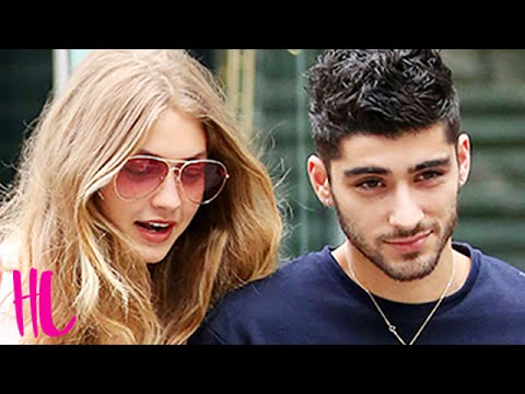 Gigi Hadid Jams To Zayn Malik 'Like I Would' In Hilarious Video
