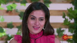 Chocolate - Episode 32 | 2nd July 19 | Surya TV Serial