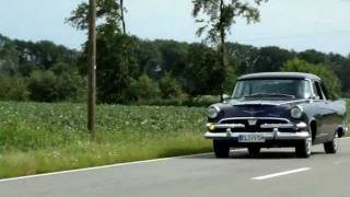 Dodge 1956 with its great v8 sound