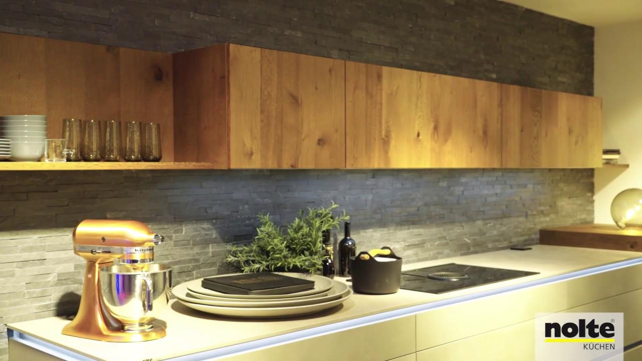 Nolte Küchen Hausmesse 2016 - YouTube
