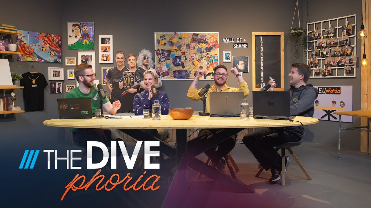 Download The Divephoria   Play-In and Group Stage (Worlds 2019, Episode 1)
