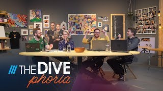 The Divephoria | Play-In and Group Stage (Worlds 2019, Episode 1)
