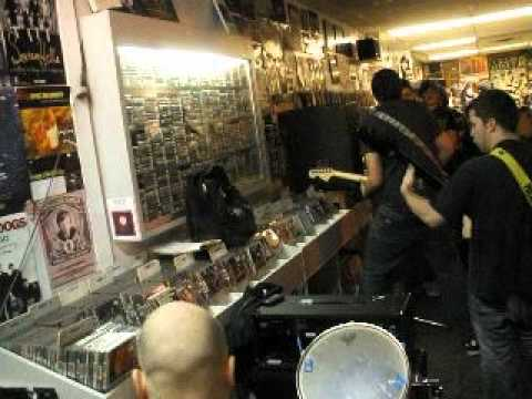 IL UNION 01/15/11 @ CURMUDGEON RECORDS SOMERVILLE NJ [PART 1/3]