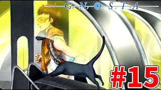 首から猫生やして運動までさせてるんだね『 宇宙人狼ゲーム グノーシア 』#15