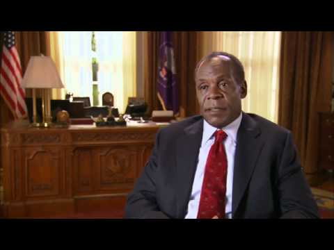 2012 - Official Danny Glover Interview