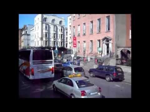 Dublin Bus Tours - Hop on - Hop off