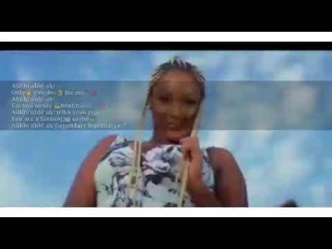 Fancy Gadam ft Kuami Eugene- Only You (Lyrics video)