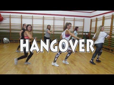 Maluma - Hangover ft. Prince Royce Zumba Coreografia