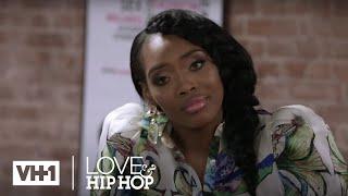 "Yandy Smith-Harris Defends Her ""Multidimensional"" Behavior | Love & Hip Hop"