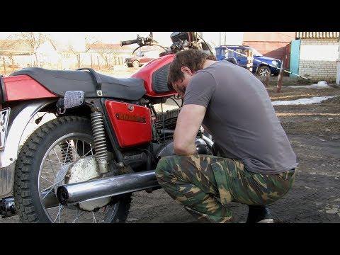 ИЖ ЮПИТЕР 5  VS ПЛАНЕТА 5- ОПЫТ ВЛАДЕЛЬЦА/ЧЕМ ПЛАНЕТА ВСЕМ НРАВИЛАСЬ?/ MOTORCYCLE FROM THE USSR