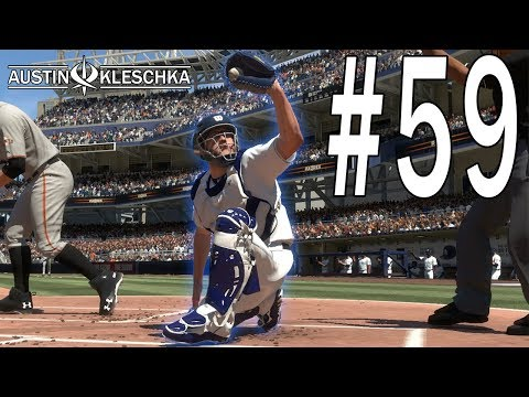 ADDING A NEW MEMBER OF THE SOFTBALL CREW! | MLB The Show 17 | Softball Franchise #59